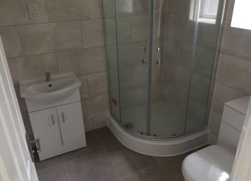 Thumbnail 1 bed flat to rent in Upper Bond Street, Hinckley