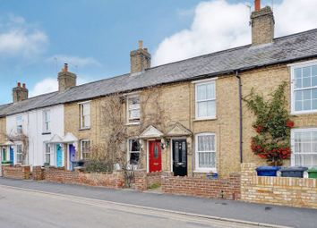 Victoria Terrace, Hemingford Road, St. Ives, Huntingdon PE27. 3 bed property for sale
