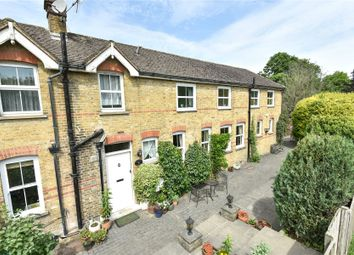 Thumbnail 4 bed semi-detached house for sale in Westgate Road, Beckenham