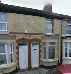 Thumbnail 2 bed terraced house for sale in Bannerman Street, Wavertree