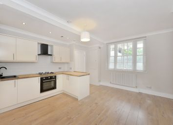 Thumbnail 1 bedroom flat for sale in Page Street, Westminster