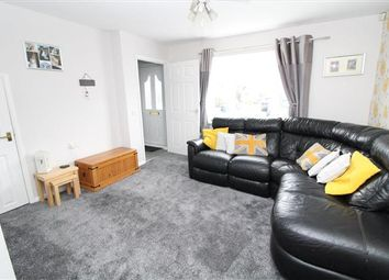 Thumbnail 2 bed property for sale in Roscoe Avenue, Thornton Cleveleys