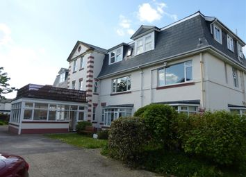 Thumbnail 2 bed flat to rent in Newstead Road, Southbourne, Bournemouth