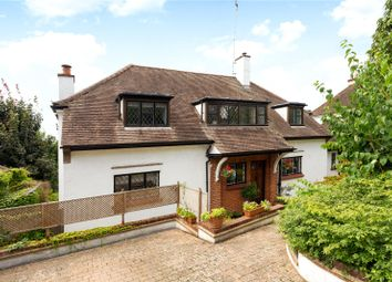 Thumbnail 4 bedroom detached house for sale in Copthorne Road, Croxley Green, Rickmansworth, Hertfordshire