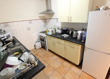 4 bed terraced house to rent in Burgess Road, Southampton SO16