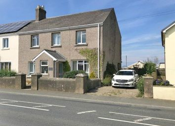 4 bed semi-detached house for sale in Heather Glen, Simpson Cross, Haverfordwest, Pembrokeshire SA62