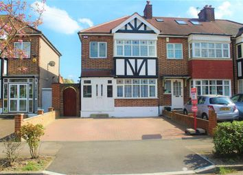 Thumbnail 3 bed semi-detached house to rent in 168, Woodford Green, Essex