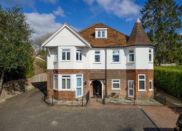 Thumbnail 1 bed flat for sale in Common Road, Chorleywood, Rickmansworth