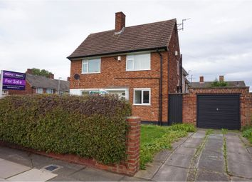 Thumbnail 2 bed end terrace house for sale in Piper Knowle Road, Stockton-On-Tees