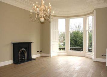 Thumbnail 2 bedroom flat to rent in Eglinton Crescent, Edinburgh