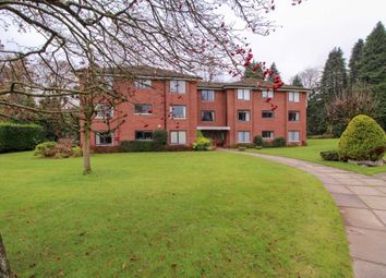 Thumbnail 2 bed flat for sale in Ladybrook Road, Bramhall, Stockport
