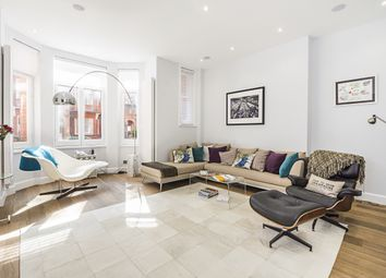 Thumbnail 3 bed duplex to rent in Sloane Gardens, London