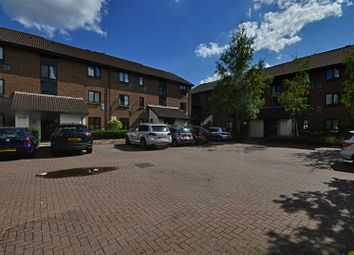 Thumbnail 2 bed flat for sale in Braybourne Drive, Isleworth