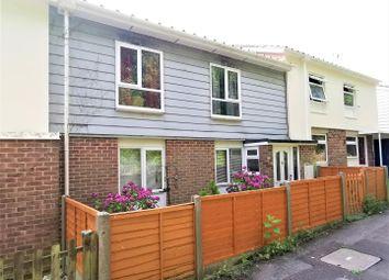 Thumbnail 3 bed terraced house for sale in Corfe Walk, Basingstoke