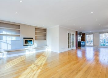 Thumbnail 4 bed property to rent in Somerset Square, London
