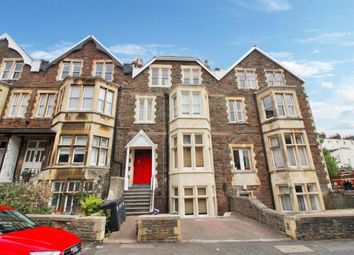 Thumbnail 1 bed flat for sale in Manilla Road, Clifton, Bristol