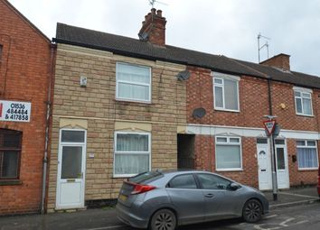 Thumbnail 3 bedroom property to rent in Clarence Road, Kettering