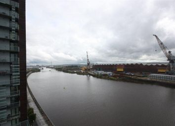 2 bed flat to rent in Meadowside Quay Walk, Glasgow G11