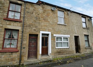 Thumbnail 3 bed terraced house to rent in Woolley Bridge Road, Hadfield, Glossop, Derbyshire