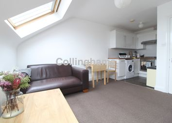 Thumbnail 1 bed flat to rent in Glenburnie Road, Tooting