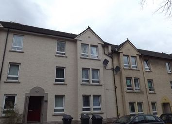 Thumbnail 1 bedroom flat to rent in Sharp Street, Gourock