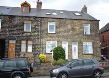 Thumbnail 3 bed terraced house for sale in Mortomley Lane, High Green, Sheffield