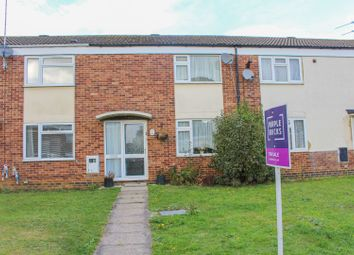 Thumbnail 2 bed terraced house for sale in Coleridge Walk, The Headlands, Daventry