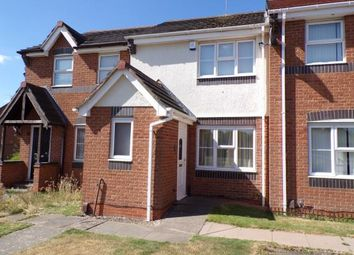 Thumbnail 2 bed semi-detached house for sale in Ryder Road, Kirby Frith, Leicester, Leicestershire