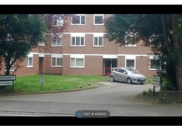Thumbnail 2 bed flat to rent in Fleet Road, Fleet