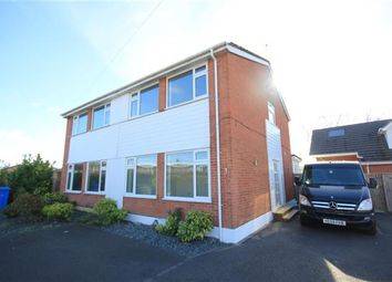 Thumbnail Detached house to rent in Priors Road, Poole