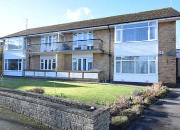 Thumbnail 2 bed flat for sale in Graham Crescent, Scarborough