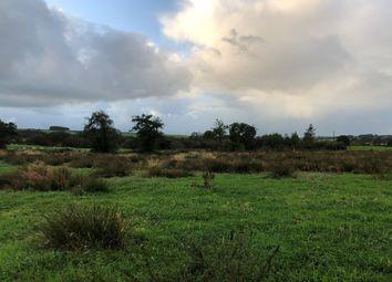 Thumbnail Land for sale in Crug Yr Eryr Isaf, Talgarreg, Llandysul