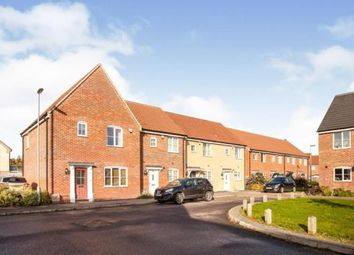 Thumbnail 3 bedroom end terrace house for sale in Soham, Ely, Cambridgeshire