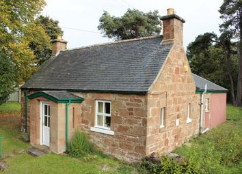 Thumbnail 2 bed bungalow to rent in West Lodge Achareidh, Inverness Road, Nairn