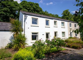 Thumbnail 3 bed end terrace house for sale in 4 Brundholme Gardens, Keswick, Cumbria
