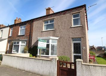 Thumbnail 3 bed end terrace house for sale in Waver Street, Silloth, Wigton, Cumbria