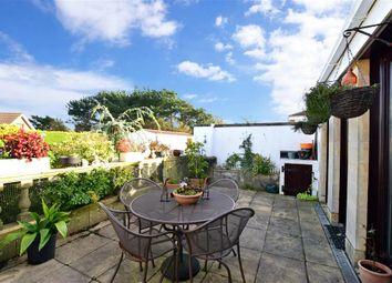 Thumbnail 2 bed semi-detached bungalow for sale in Bouldnor, Yarmouth, Isle Of Wight