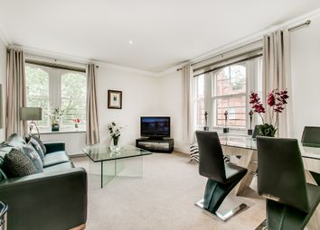 Thumbnail 1 bedroom flat to rent in Pont Street, London