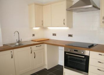 Thumbnail 1 bed flat to rent in Weech Road, Dawlish