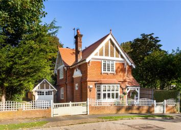 Thumbnail 3 bed detached house for sale in Thornden, Cowfold, Horsham, West Sussex
