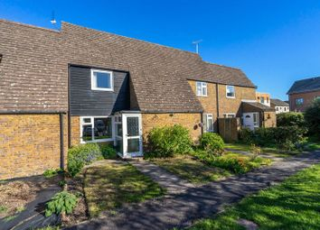 Thumbnail 3 bed terraced house for sale in Winterbourne Road, Chichester