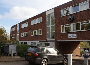 Thumbnail 2 bed flat to rent in The Willows, 63 High Road, Loughton
