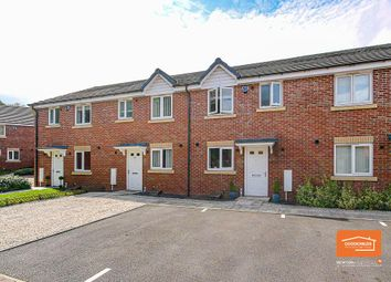 Thumbnail 3 bed town house for sale in Penmire Grove, Rushall