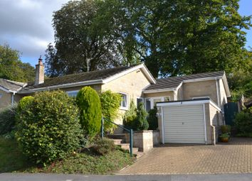 3 bed semi-detached bungalow for sale in Nine Acres Close, Charlbury, Chipping Norton OX7