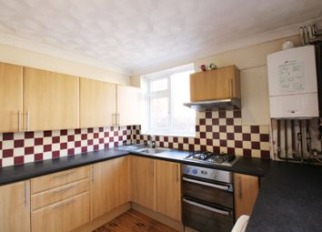 5 bed terraced house to rent in Shakespeare Avenue, Southampton SO17