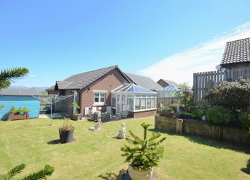 Thumbnail 2 bed detached bungalow for sale in Lowther Gardens, Whitehaven