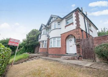 Thumbnail 3 bedroom property for sale in Crawley Green Road, Luton, Bedfordshire