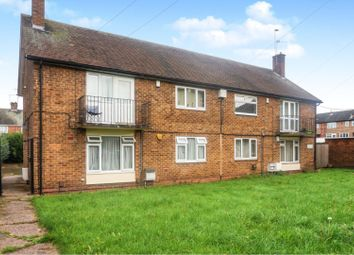 Thumbnail 1 bedroom flat for sale in Stoneacre, Bestwood