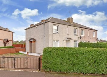 Thumbnail 2 bed flat for sale in Findlay Cottages, Edinburgh
