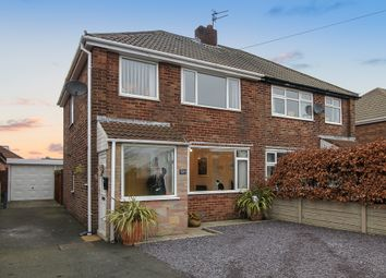 Thumbnail 3 bed semi-detached house for sale in Blackpool Road, Poulton-Le-Fylde